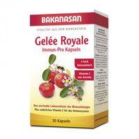 Bakanasan Bio Gelée Royale Immun-Pro Kapseln, 30 Kapseln 001