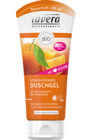 Lavera Duschgel Bio-Orange & Bio-Sanddorn, 200 ml