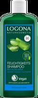 Logona Feuchtigkeits Shampoo Bio-Aloe Vera, 250 ml 001