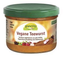 Granovita vegane Teewurst,180 g