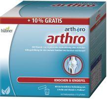 Hübner arthoro arthro Knochen & Knorpel, 660g