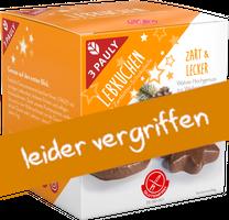 3 PAULY Lebkuchen, 165g, glutenfrei – Bild 1