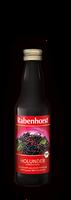 Rabenhorst Holunder Muttersaft, Bio, 330 ml 001