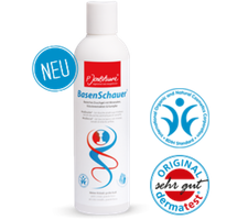 Jentschura BasenSchauer pH 7,5, 250 ml – Bild 1
