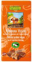 RAPUNZEL Nirwana, vegan, Bio, 100g