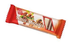 Dr. Balke Nuss-Mandel Fruchtschnitten, 100g
