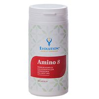 Evolution Amino 8, 180 Kps