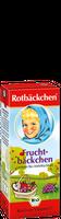 Rabenhorst Rotbäckchen Fruchtbäckchen BIO, 200ml Tetra Pack