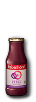 Rabenhorst Detox Smoothie, 240 ml