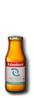 Rabenhorst Refresh Smoothie, Bio, 240 ml