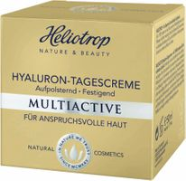 Heliotrop Multiactive Hyaluron Tagescreme, 50ml