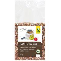 Raab Hanf-Chia-Mix, Bio, 180g