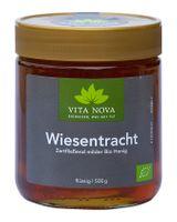 Vita Nova Wiesentracht Honig flüssig, Bio, 500g