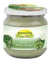 GranoVita Bio-Creme Kräuter, 170g