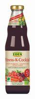 Eden Fitness-K-Cocktail, 750 ml