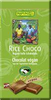 Rapunzel Rice Choco vegane helle Schokolade, bio, 100g