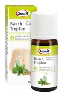 Bergland Linusit Bauch Massageöl, 30 ml