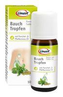 Bergland Linusit Bauch Massageöl, 30 ml