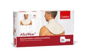 Jentschura - Alkawear®, Nacken- und Bronchienwickel, Größe 3 001