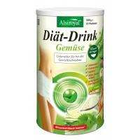 Alsiroyal Fatburner Gemüse Drink, 500 g