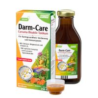 Salus Darm-Care Curcuma Bioaktiv Tonikum , 250ml
