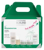 ANNEMARIE BÖRLIND LL REGENERATION REISESET, 95ml