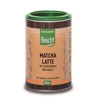 Brecht Matcha Latte, 70g