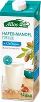 Allos Hafer Mandel Drink, 1l