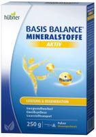 Hübner Basis Balance Mineralstoffe aktiv, 250g