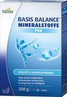 Hübner Basis Balance Mineralstoffe Pur, 200g 001