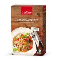 Jentschura - TischleinDeckDich, Bio, 800g 001