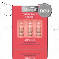 Alsiroyal Couperose Special Ampullen, 3x3ml