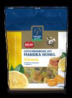 Manuka MGO™ 400+ Zitrone Lutschbonbons, 250g
