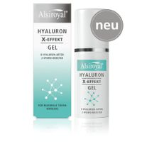 Alsiroyal HYALURON X-EFFEKT Gel, 30ml