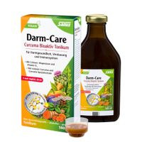 Salus Darm-Care Curcuma Bioaktiv Tonikum, 500ml