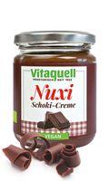 Vitaquell Bio Nuxi-Schoki-Creme, 250g 001