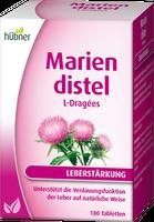 Hübner Mariendistel L-Dragées, 180 Tabletten 001